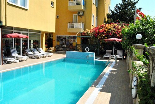 Тур в Benna Hotel 2☆ Турция, Анталия