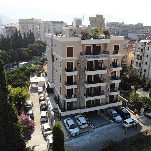 Тур в Boutique Hotel Vela 4☆ Черногория, Будва