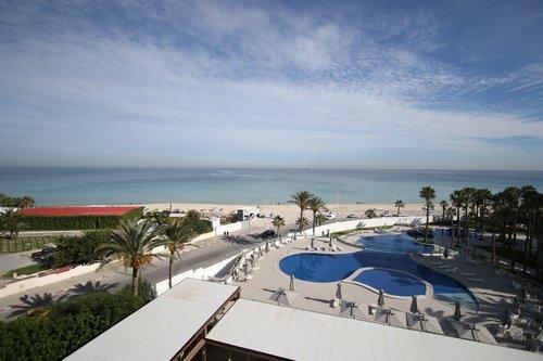 Тур в The Pearl Resort & Spa 5☆ Тунис, Сусс