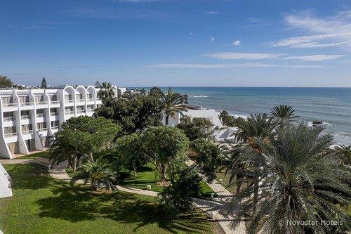 Тур в Novostar Premium Bel Azur Thalassa & Bungalows 4☆ Тунис, Хаммамет
