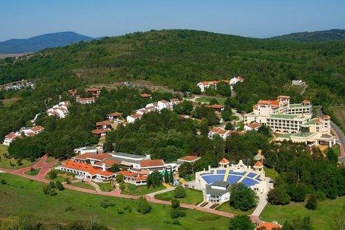 Тур в Belleville Hotel 4☆ Болгария, Дюни