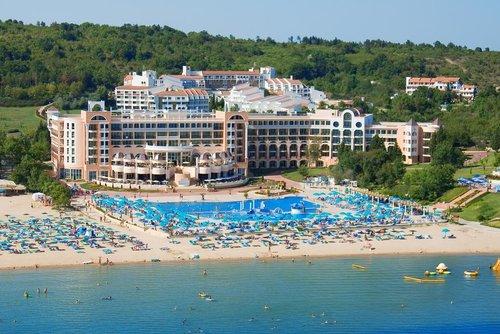 Тур в Marina Beach 4☆ Болгария, Дюни