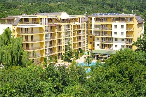 Тур в Joya Park Hotel 4☆ Болгария, Золотые пески