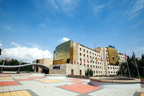 Тур в Radisson Blu Hotel Yerevan 5☆ Армения, Ереван