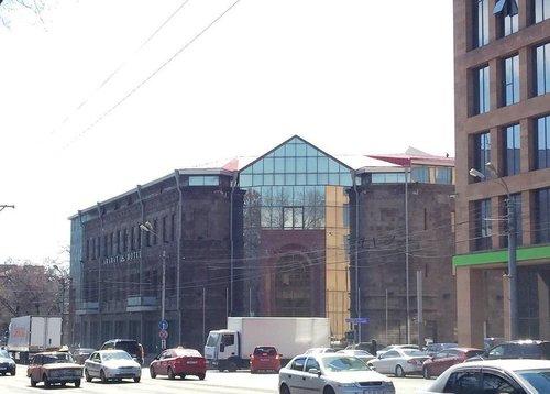 Тур в Ararat Hotel Yerevan 4☆ Армения, Ереван