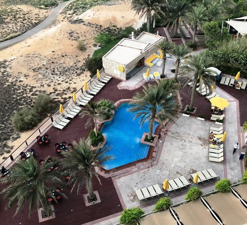 Тур в Park Inn by Radisson Abu Dhabi Yas Island 3☆ ОАЭ, Абу Даби