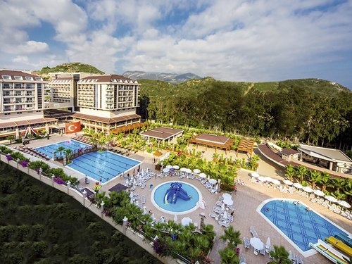 Тур в Dizalya Palm Garden Hotel 5☆ Турция, Алания