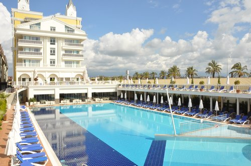 Тур в Dream World Resort & Spa 5☆ Турция, Сиде
