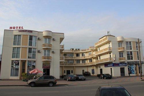 Горящий тур в Prime Hotel 3☆ Грузия, Батуми
