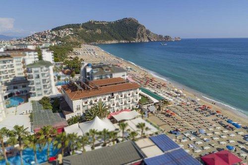 Тур в Palmiye Beach Hotel 3☆ Туреччина, Аланія