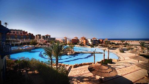 Тур в Faraana Heights Resort 4☆ Єгипет, Шарм-ель-Шейх