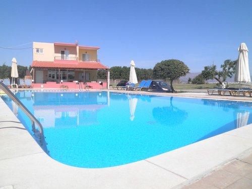 Тур в Haridimos Apartments 2☆ Греция, о. Крит – Ханья