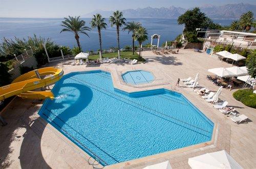 Тур в Antalya Adonis Hotel 5☆ Туреччина, Анталія