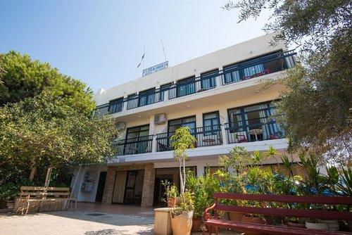 Тур в Flora Maria Hotel Annex 2☆ Кіпр, Айя Напа