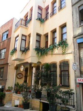 Горящий тур в Gedik Pasa Konagi Hotel 3☆ Турция, Стамбул