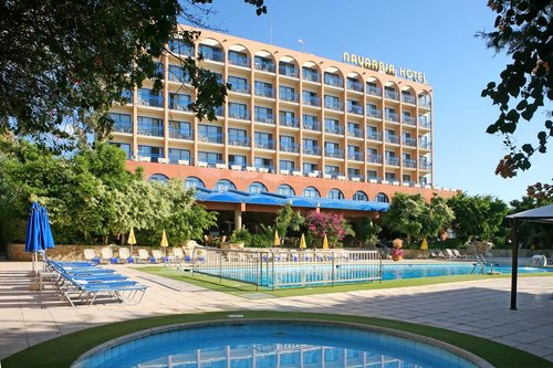 Тур в Navarria Hotel 3☆ Кипр, Лимассол