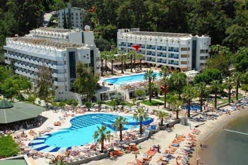 Тур в Turunc Hotel 5☆ Туреччина, Мармарис