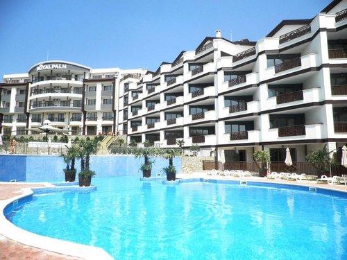 Тур в Royal Palm Apart Hotel 2☆ Болгария, Святой Влас