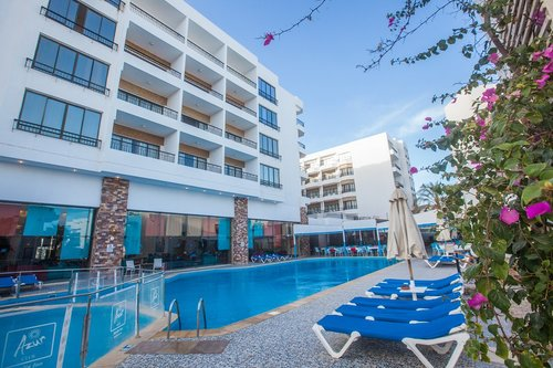 Тур в Marlin Inn Azur Resort 4☆ Египет, Хургада