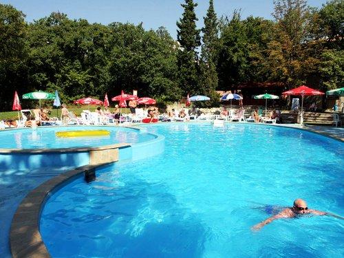 Тур в Преслав 3☆ Болгарія, Золоті піски