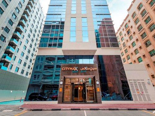 Тур в Citymax Hotel Al Barsha 3☆ ОАЭ, Дубай