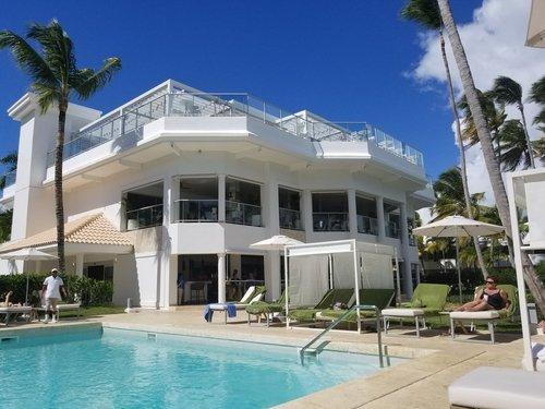 Тур в Melia Punta Cana Beach Resort 5☆ Доминикана, Пунта Кана