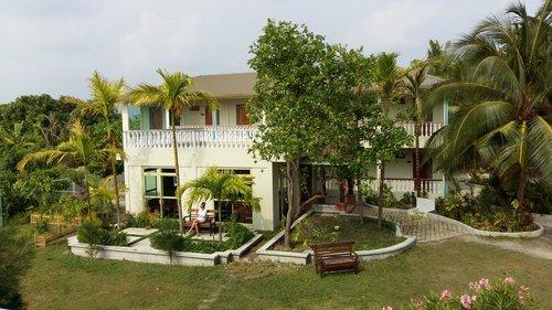 Горящий тур в Nazaki Residences Beach Hotel 4☆ Мальдивы, Лааму Атолл