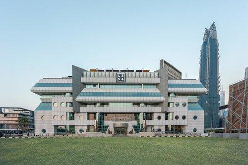 Тур в Leva Hotel Mazaya Centre 4☆ ОАЭ, Дубай