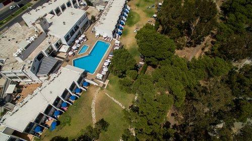 Тур в Park Beach Hotel 3☆ Кипр, Лимассол