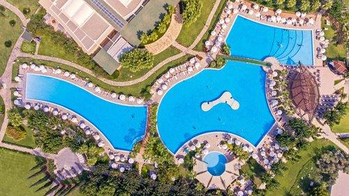 Тур в Barut Hotel Lara 5☆ Турция, Анталия