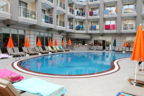 Тур в Sultan Sipahi Resort Hotel 4☆ Туреччина, Аланія