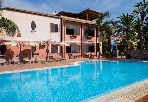 Тур в Costa Degli Dei Resort 4☆ Италия, Калабрия