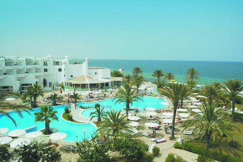 Тур в El Mouradi Skanes 4☆ Тунис, Монастир