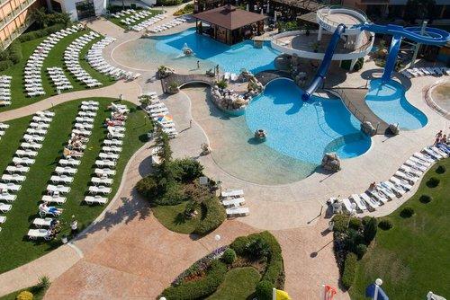 Тур в Trakia Hotel 3☆ Болгария, Солнечный берег