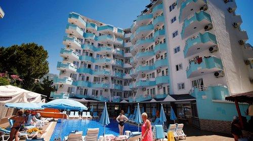 Тур в Bariscan Hotel 3☆ Турция, Алания