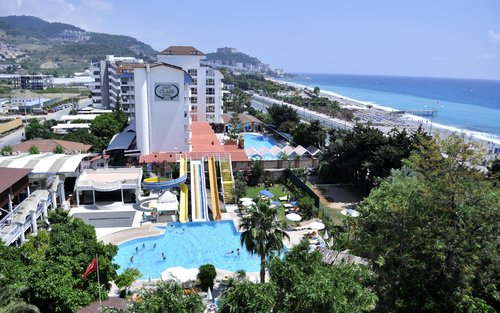 Тур в First Class Hotel 5☆ Туреччина, Аланія