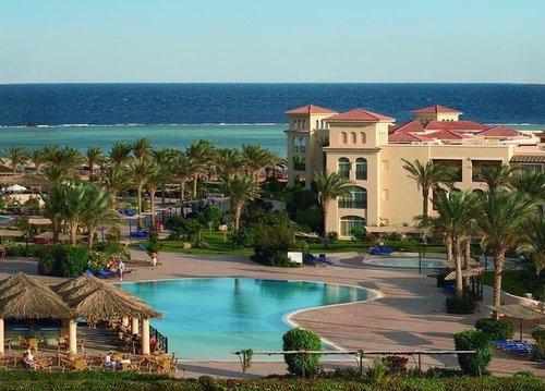 Тур в Jaz Mirabel Beach 5☆ Єгипет, Шарм-ель-Шейх