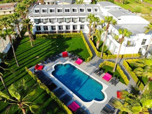 Тур в Voxx Marmaris Beach Resort 5☆ Турция, Мармарис