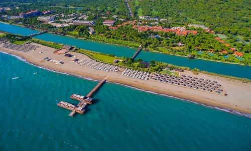 Тур в Gloria Golf Resort 5☆ Туреччина, Белек