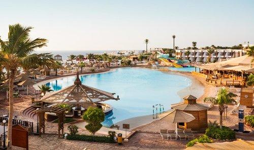 Тур в Pyramisa Sharm El Sheikh Resort 5☆ Єгипет, Шарм-ель-Шейх