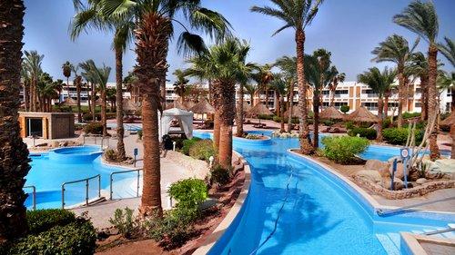 Тур в Jolie Ville Golf Resort 5☆ Єгипет, Шарм-ель-Шейх