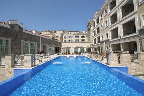 Тур в Chedi Lustica Bay Hotel 5☆ Черногория, Тиват