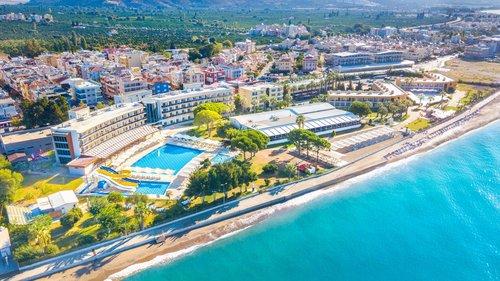 Тур в Gumuldur Resort Hotel 4☆ Турция, Оздере