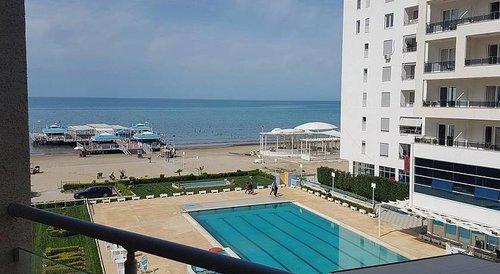 Тур в Blue Marine Residence 4☆ Албания, Дуррес