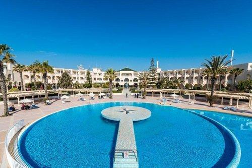 Тур в Le Royal Hammamet Hotel 5☆ Тунис, Хаммамет