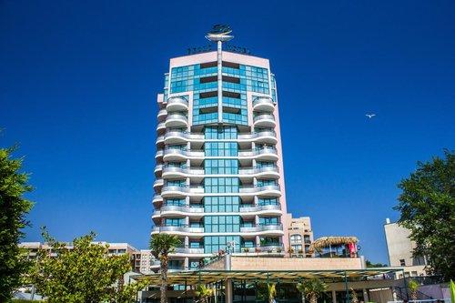 Тур в Grand Hotel Sunny Beach 4☆ Болгарія, Сонячний берег