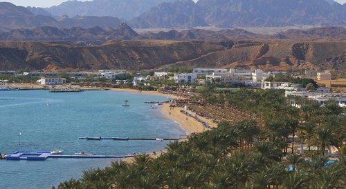 Тур в Sol Y Mar Naama Bay 4☆ Єгипет, Шарм-ель-Шейх