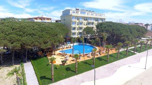 Тур в VM Resort & SPA 5☆ Албания, Дуррес