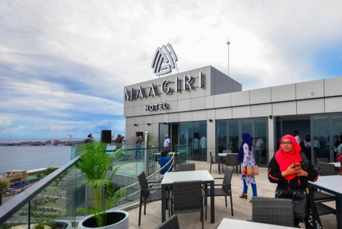 Горящий тур в Maagiri Hotel 4☆ Мальдивы, Мале