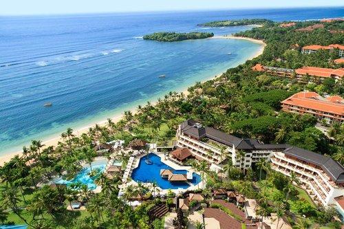 Тур в Nusa Dua Beach Hotel & Spa 5☆ Индонезия, Нуса Дуа (о. Бали)